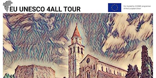 Community-based tourism:  EU UNESCO 4 ALL TOUR local workshop