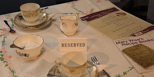 Heritage Afternoon Tea