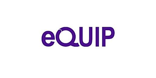 CBS eQUIP 2x2 Quality Tools