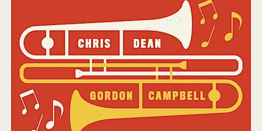 Chris Dean/Gordon Campbell : Slide by Slide