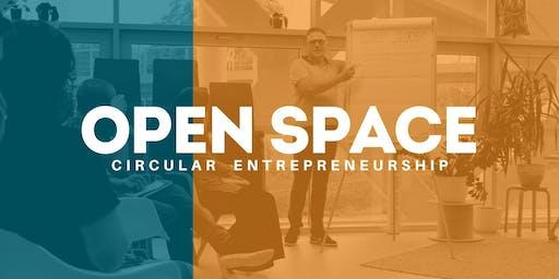 Open Space Circular Entrepreneurship 6 December