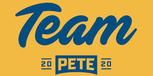 Pete Up! Capital Region for Pete Buttigieg