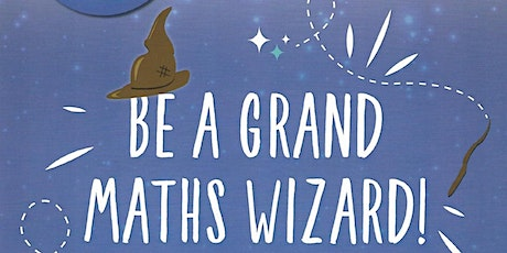 Longlevens Library - Explore Learning Maths Wizard Workshop tickets