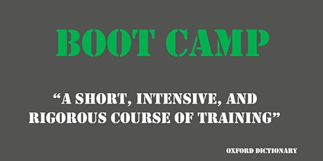 New Year - New You:  Research Profile Bootcamps tickets