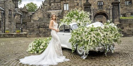 The Great Northern Wedding Show tickets