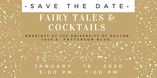 Fairy Tales & Cocktails