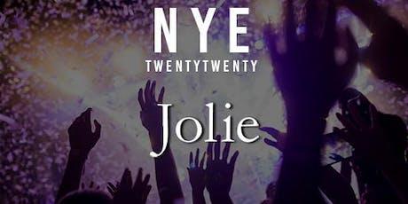 Capodanno 2020 Jolie biglietti