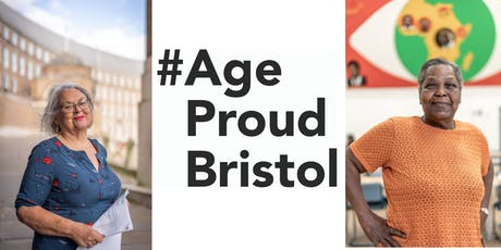 Age Proud Bristol Launch tickets
