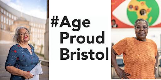 Age Proud Bristol Launch