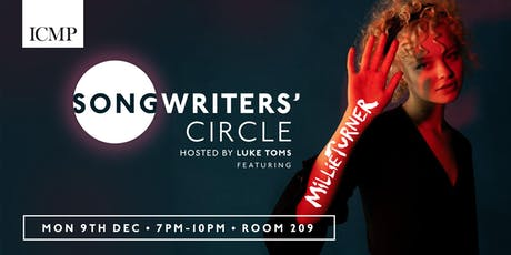 Songwriters' Circle featuring Millie Turner tickets