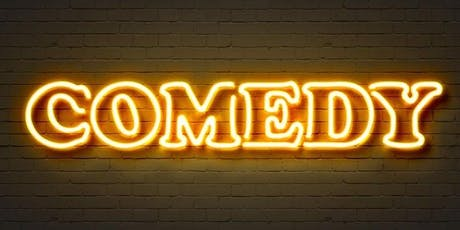 Comedy Open Mic Fridays at Rock'n Joe Cafe tickets