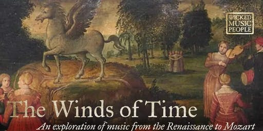The Winds of Time | Wicked Music People