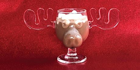 Hot Chocolate 'n' Marshmallows Run tickets