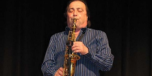 Greg Abate with the Dave Cottle Trio