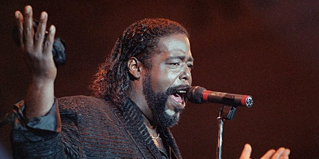 Barry White Valentine Special by Shenton Dixon tickets