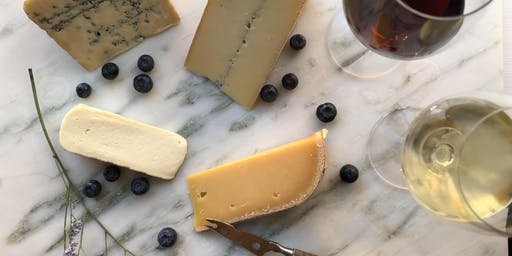 Wine & Cheese: Holiday Edition