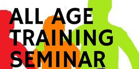 All Age Worship - Training Seminar tickets