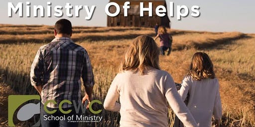 Life Christian University- Ministry of Helps