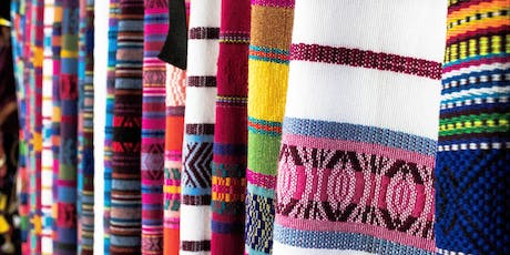 Leisure Learning: Textile Crafts tickets