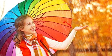 DUMFRIES How to Handle Anything Public talk with Kelsang Drolma tickets