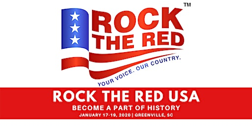 Rock the Red USA Convention