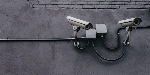Human Firewall, Annual Branch Social and AGM - Shropshire Branch