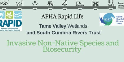 Copy of ALERT (Priority) Invasive Non-native Species and Biosecurity