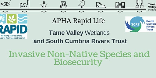 Invasive Non-native Species and Biosecurity