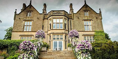 Falcon Manor Wedding Fair tickets