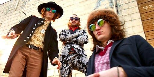 Blackfoot Gypsies w/ bands tba at The Wilbury
