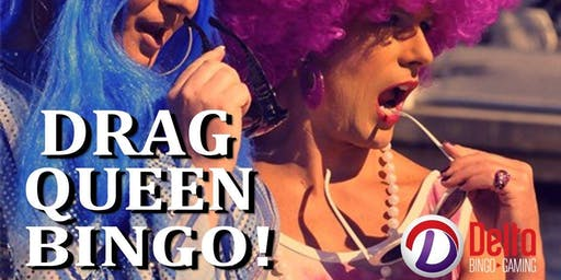 Drag Bingo & Comedy Show