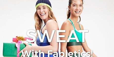 FREE E+E fitness workout @FABLETICS ! Followed by FREE mimosas and brunch tickets