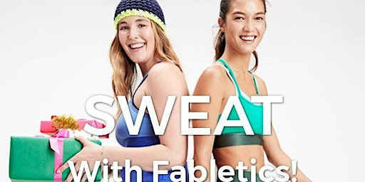 FREE E+E fitness workout @FABLETICS ! Followed by FREE mimosas and brunch