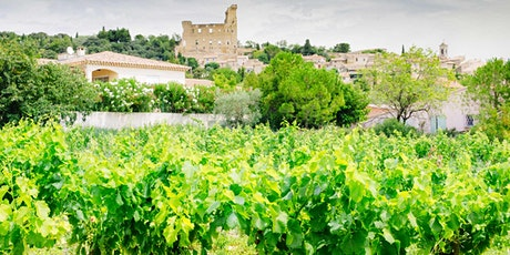 French Wine Series, Rhone Valley - Beddington tickets