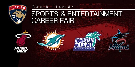 2019 South Florida Sports & Entertainment Career Fair