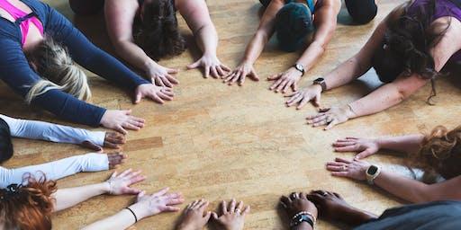 Yoga + Brunch et intro aux huiles essentielles