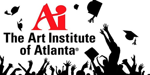Art Institute of Atlanta Graduation Event