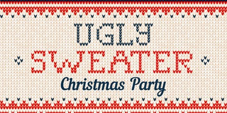 Lucas' Ugly Sweater Party tickets