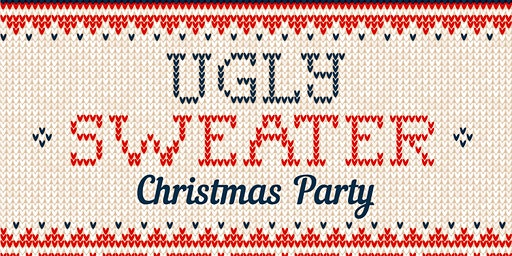 Lucas' Ugly Sweater Party