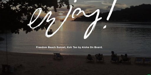 AlohaOnBoard.com | Free boardingpass@Paris