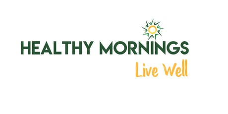 Healthy Mornings December 2019 ~  Soul Care for the Caring Soul: Daily Ritual and Blessing tickets