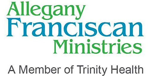 Allegany Franciscan Ministries Tau Grant Information Session: St.Luc/Mart