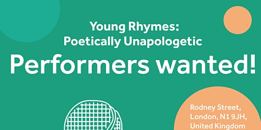 Young Rhymes: Poetically Unapologetic