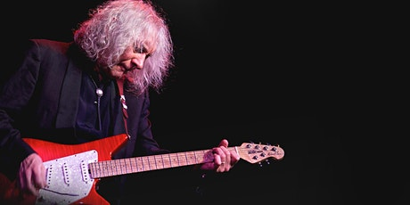Legendary Guitarist, Albert Lee  tickets