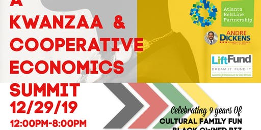 9th Ujamaafest Cooperative Economics Summit