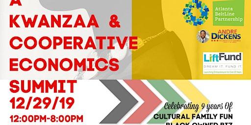 9th Ujamaafest Cooperative Economics Summit