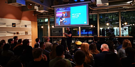 Marketing Meetup: Video Content Strategy & Behavioural science marketing