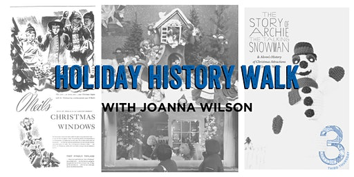 Holiday History Walk