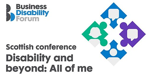 Business Disability Forum Scottish Conference