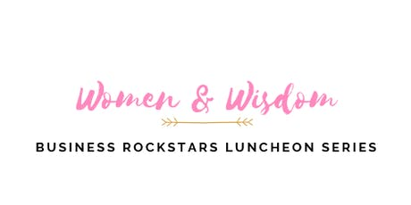 Women & Wisdom: Business Rockstars tickets